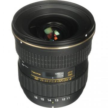 Tokina AT-X PRO DX-II 11-16mm f/2.8 Lens - Nikon Fit