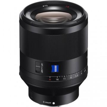 Sony FE Planar T* 50mm f/1.4 ZA Lens