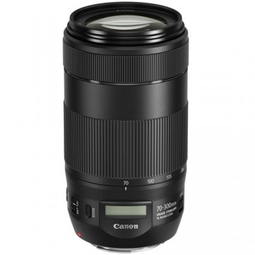 Canon 70-300mm f4-5.6 EF IS II USM Zoom Lens