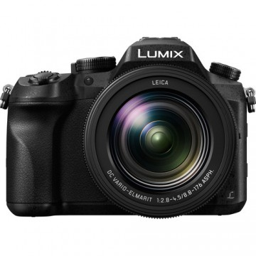 Panasonic Lumix FZ-2000 Digital Bridge Camera