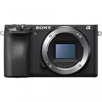 Sony Alpha a6500 Mirrorless Digital Camera - Body Only