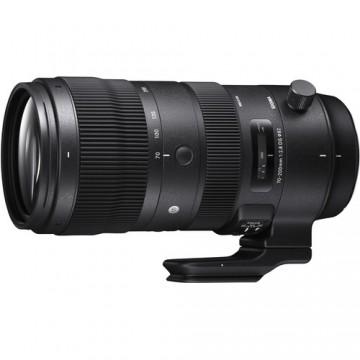 Sigma 70-200mm f2.8 DG OS HSM Sport Lens - Nikon Fit