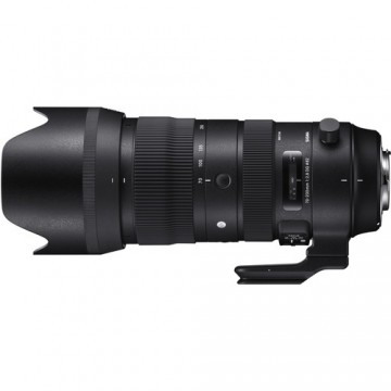 Sigma 70-200mm f2.8 DG OS HSM Sport Lens - Canon Fit
