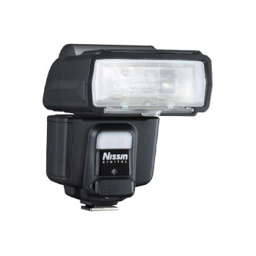 Nissin i60A Flashgun - Panasonic/Olympus