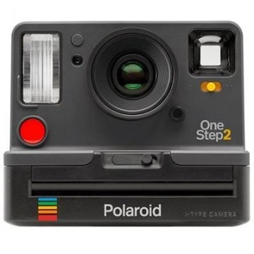 Polaroid Originals OneStep 2 VF Graphite Gift Kit