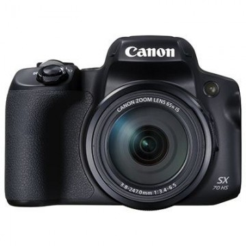 Canon PowerShot SX70 HS Digital Bridge Camera