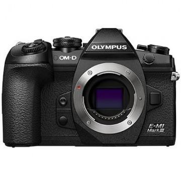 Olympus OM-D E-M1 Mark III Digital Camera Body