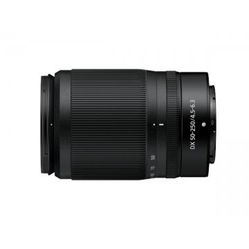 Nikon Z DX 50–250mm f/4.5–6.3 VR Lens