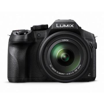Panasonic LUMIX FZ-330 Digital Bridge Camera