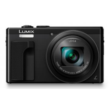 Panasonic LUMIX TZ-80 Superzoom Camera Black