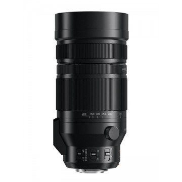 Panasonic 100-400mm f4-6.3 Leica DG Power OIS - Lens
