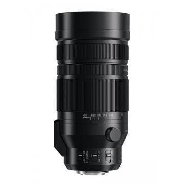 Panasonic LUMIX G 100-400mm LEICA DG VARIO-ELMAR Lens