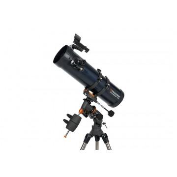 Celestron Astromaster 130EQ Motorised Reflector Telescope