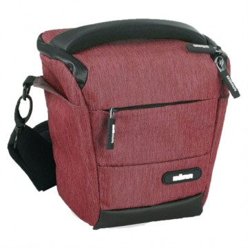 Dorr Motion Holster Photo Bag - Medium Red