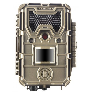 Bushnell Trophy TrailCam HD Aggressor 20MP Low Glow