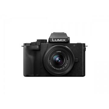 Panasonic Lumix DC-G100 Digital Camera with 12-32mm Lens