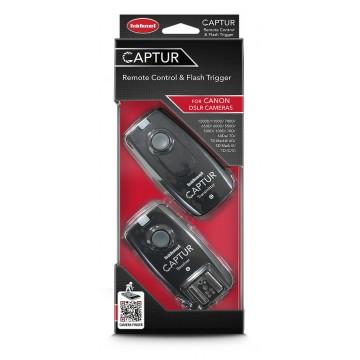 Hahnel Captur Wireless Remote - Canon