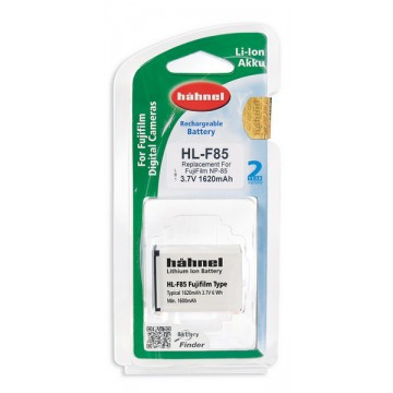 Hahnel HL-F85 Fuji Fit Battery