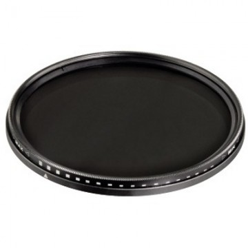 Hama Variable Neutral-Density Filter 77mm