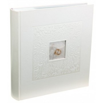 Kenro RING Design - Traditional Style Wedding Album
