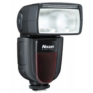 Nissin Di700 Air Flashgun  - Fuji X