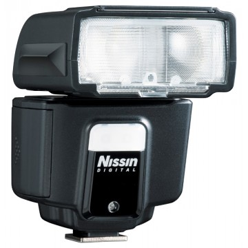 "Nissin i40 ""love mini"" Flashgun Canon"