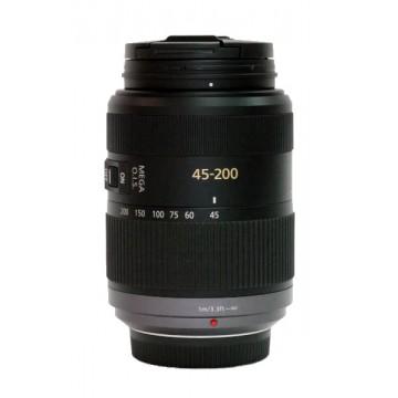 USED! Panasonic 45-200mm f4.0-5.6 LUMIX G Vario Micro Four Thirds Lens