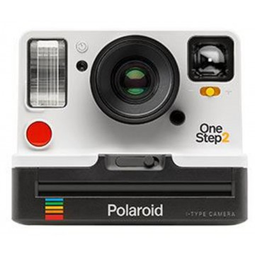 Polaroid Originals OneStep 2 VF White Gift Kit