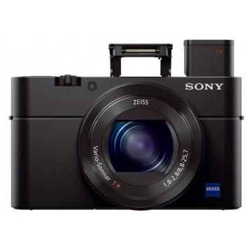 Sony CYBERSHOT RX-100 MKIII Digital Camera