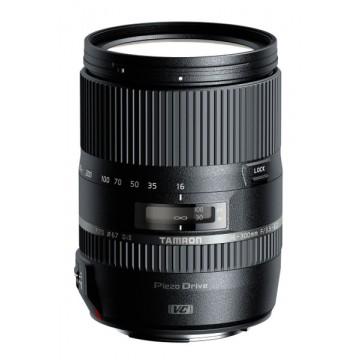 Tamron 16-300mm f3.5-6.3 Di II VC PZD Macro Lens - Nikon Fit