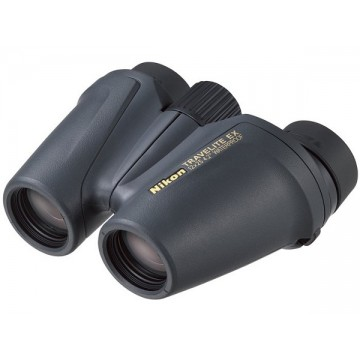 Nikon TRAVELITE 12x25CF EX Compact Binoculars