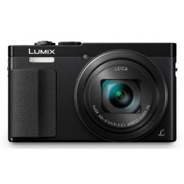 Panasonic LUMIX TZ-70 Superzoom Camera Black