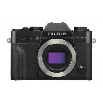 Fujifilm X-T30 Digital Camera Body - Black