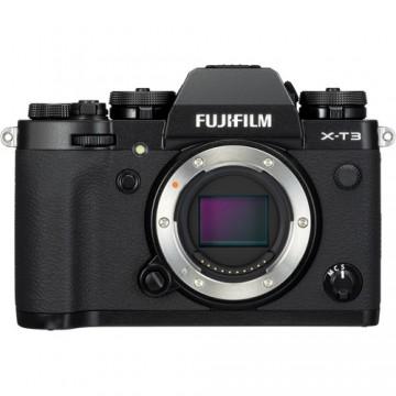 Fujifilm X-T3 Digital Camera Body - Black