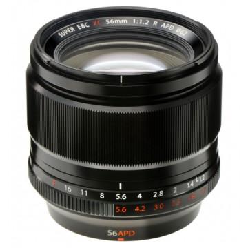 Fujifilm 56mm f1.2 APD XF Fujinon Lens