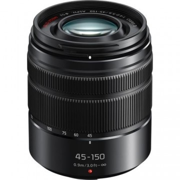 Panasonic 45-150mm F4-5.6 Asph MEGA O.I.S Lumix G Vario Lens
