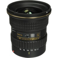 Tokina AT-X PRO DX-II 11-16mm f/2.8 Lens - Canon Fit