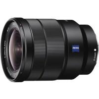 Sony FE Vario-Tessar T* 16-35mm f/4 ZA OSS Lens