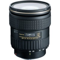 Tokina AT-X 24-70mm f/2.8 PRO FX Lens - Canon Fit