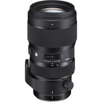 Sigma 50-100mm f/1.8 DC HSM Art Lens - Canon Fit