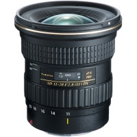 Tokina 11-20mm f2.8 AT-X PRO DX Lens - Canon Fit
