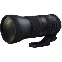 Tamron 150-600mm f5-6.3 VC USD G2 Lens - Canon Fit