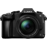Panasonic LUMIX DMC-G7 Digital incl 12-60mm Zoom Lens