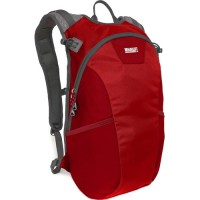 MindShift Gear SidePath Backpack - Cardinal Red
