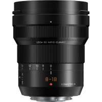 Panasonic 8-18mm f/2.8-4 Leica DG Vario-Elmarit Lens