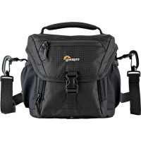 Lowepro NOVA 140AW II Camera Holdall Black