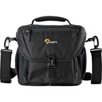 Lowepro NOVA 170AW II Camera Holdall - Black
