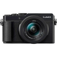 Panasonic Lumix DC-LX100 II Digital Camera