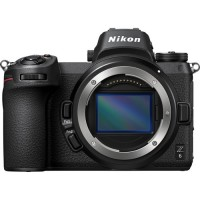 Nikon Z6 Mirrorless Digital Camera - Body Only