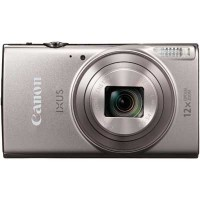 Canon IXUS 285 HS Digital Camera - Silver